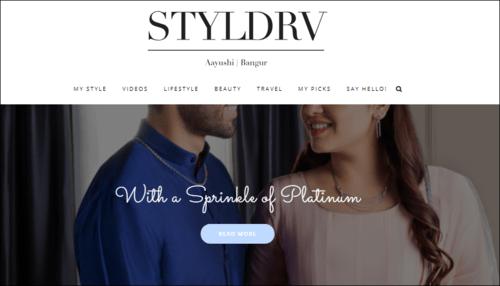 STYLDRV