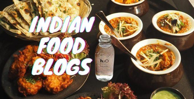 Best Indian Food Blogs